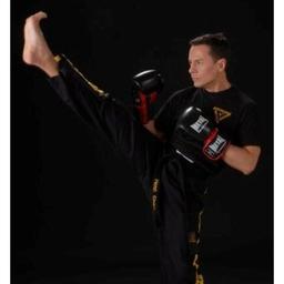 Henri Charlet - Kampfsportzentrum - Offenburg