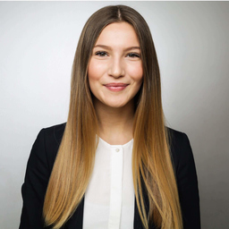 Alisa Sophie Alberternst's profile picture