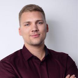 Lukas Möller - aveato Business Catering (eatat System AG) - Berlin