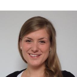 Rebecca Gerken - Affinitas GmbH - Berlin