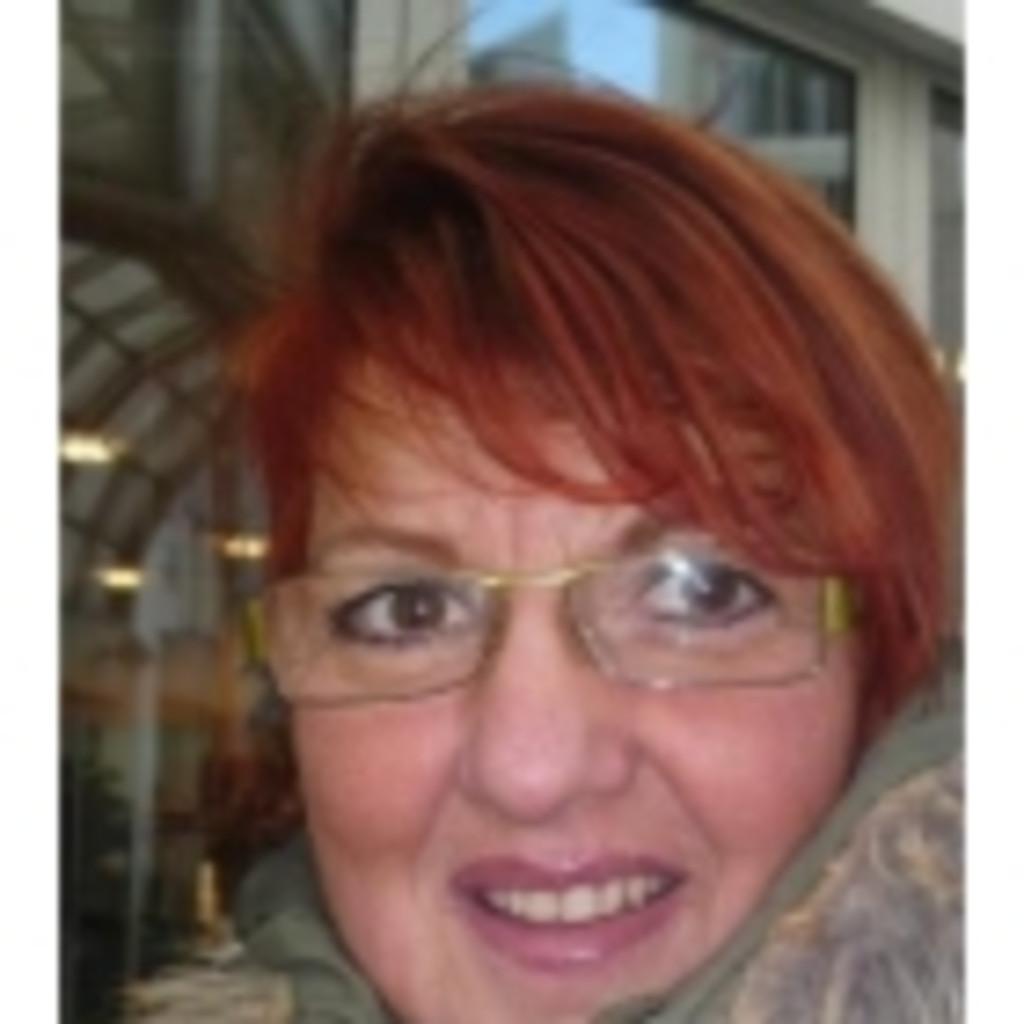 Susanne ANENE's profile picture