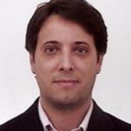 Marcello Rego - Pontifical Catholic University of Rio de Janeiro - Wellington