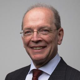Dr Bernhard Karbe - Karbe Informatik - Meggen