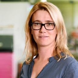 Myrtha Bosshard - BWB-Bürox AG - Büren an der Aare