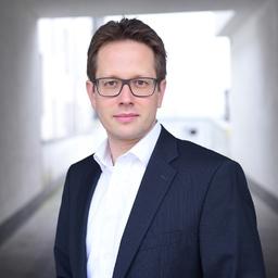 Prof. Dr. Sascha Hoffmann - Hochschule Fresenius - Hamburg