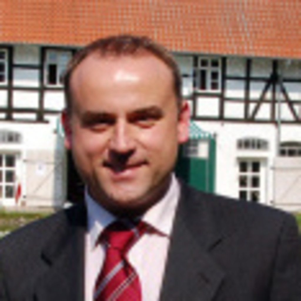 Mario Baumgarten's profile picture