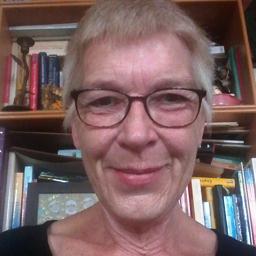 Christine Rothenbacher - Rothenbacher Beratung - Berlin
