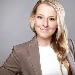 Carolin von Oehsen - CVO SOLUTIONS - Hamburg