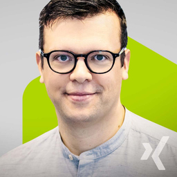Thomas Gläser - Thomas Gläser - Design & Lean Business Innovation - München