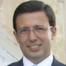 Dr. Luca Maccione
