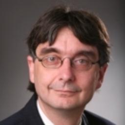 Harald Naumann - Tekmodul GmbH - Neustadt