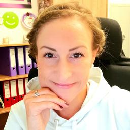 Sandra Großhauser's profile picture