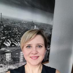 Olga Tidde - TIDDE ÜBERSETZUNGEN - Halberstadt