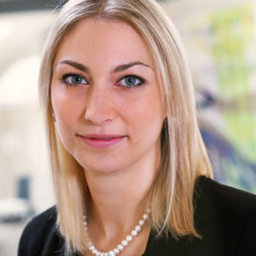 Alexandra Lang - sunzinet AG - Köln