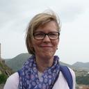 Karin Hermann - Hamburg