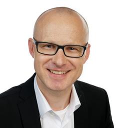 Martin Batz - ratiokontakt GmbH - Hallstadt