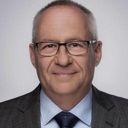 Berthold Lütticke - Trovarit AG - Aachen