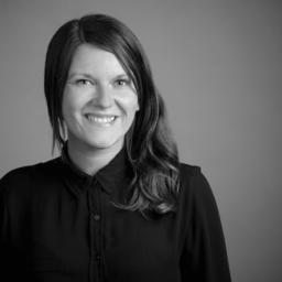 Johanna Matthes - T-Systems Multimedia Solutions GmbH - Berlin