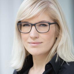 Anne-Katrin Gronewold