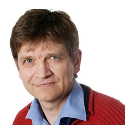 Gerald König - Dental-Röntgen & Qualitätssicherung - Erfurt
