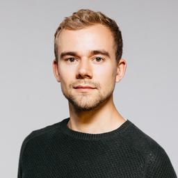 Hendrik Buchholz's profile picture