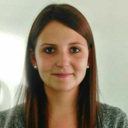Larissa Kipp's profile picture