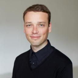 Raimon Klein - Kater Demos - Das utopische Politikmagazin - Berlin