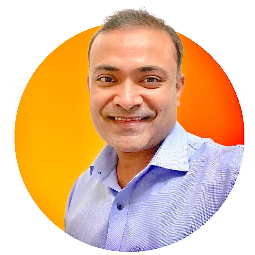 Rajneesh Kumar's profile picture