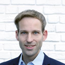 Benjamin Brüser - BR-AIN - Multichannel Digitalisierung Architektur Beratung - Bottrop
