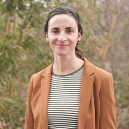 Yvonne Bernwinkler's profile picture