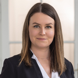 Christina Gerstmayr - KERN engineering careers - Steyr