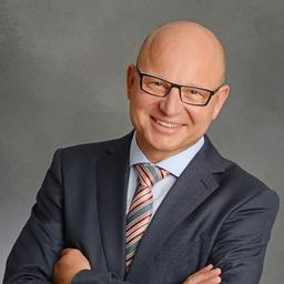 Jürgen Ruther - Renata SA - Itingen