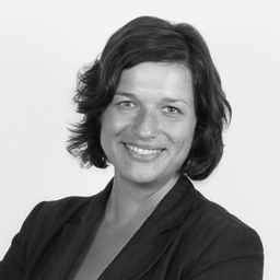 Nicole Berensmeier - Namics (Deutschland) GmbH - München