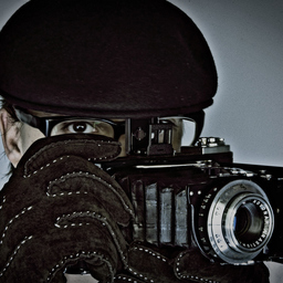 Björn-Arne Eisermann - Photographers at Work! - Berlin