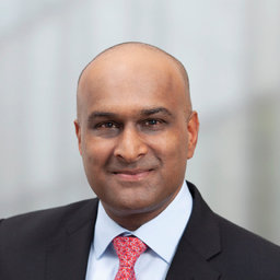 Yergen Govender - Hewlett Packard Enterprise - Munich