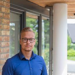 Matthias Schulz Kundenberater Privat Geschäftskunden Deutsche