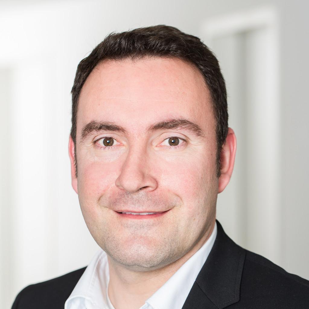 Dr. Michael Hollmann's profile picture