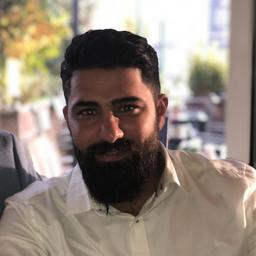 Hüseyin Aktas's profile picture