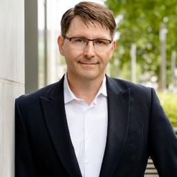Michael Kretz - smartShift Technologies - Mannheim