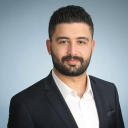 Aymen Ben Mansour's profile picture