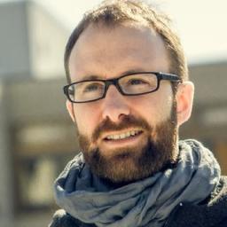 Nicolas Berger - magtrol - Fribourg