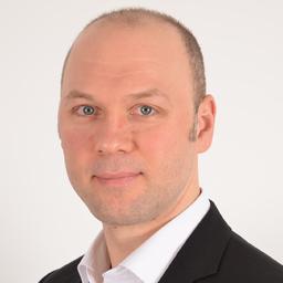 Sven Ballmann's profile picture