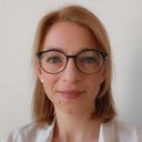 Anne Schwarz - Berlin