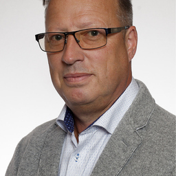 Olaf Winter - DAA Technikum Jena - Leipzig