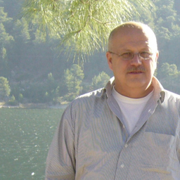 Dr. Paul H. Müller's profile picture