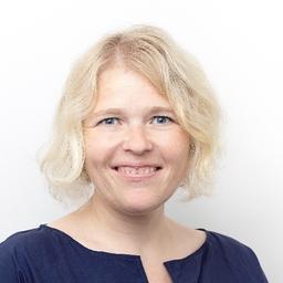 Diana Gebauer's profile picture