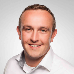 Jannik Lüdeke - WUP - Wehberg & Partner GmbH, Münster - Münster