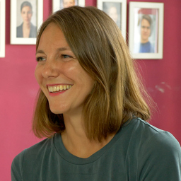 Bea Vanessa Paessler - EDITION F - Berlin