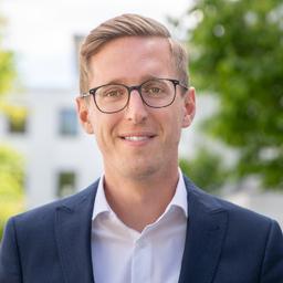 Maximilian Bosker's profile picture
