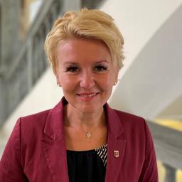 Sandra Wassermann - Schellander & Wassermann GmbH - SUBWAY Lizenzpartner - Klagenfurt aW